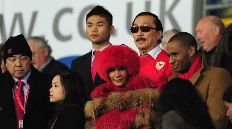 The Worst Owner In Sports: A Photo Gallery