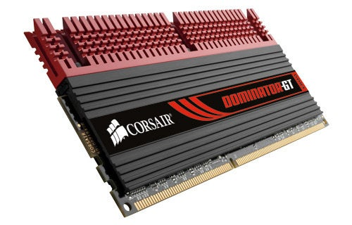 You Know Corsair Dominator GTX 2333MHz Is Ridiculously Fast RAM Just By Looking At It
