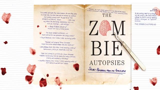 Zombie Anatomy 101