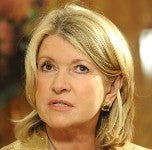 England To Martha Stewart: Denied! • Woman Beats Sex Offender Neighbor With Bat