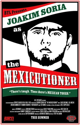 Joakim Soria's Nickname Is Blogger Tested, Mexican Approved