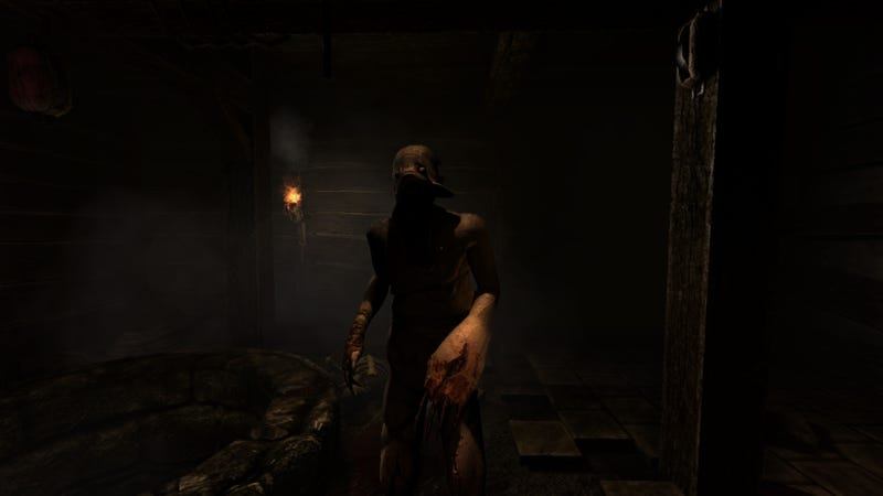 Amnesia Developer Eyeing Consoles While Working On New, Slightly Less Terrifying Projects