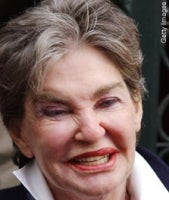 Leona Helmsley Didn't Hate All The Gays, Just The Homosexual Ones