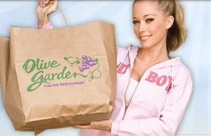 Olive Garden Shies Away From Kendra Wilkinson • GGW Assaulter Released From Jail
