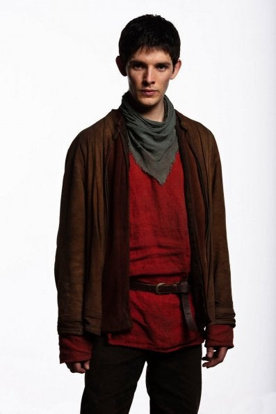 Merlin Season Four Promotional Pictures