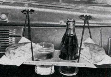 Behold: The Original Cupholder From 1950