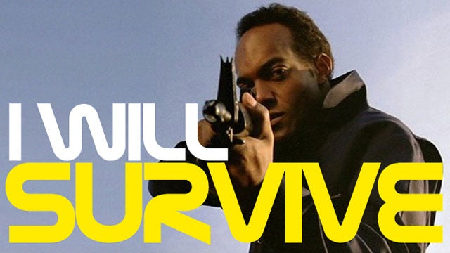 10 Black Characters in Science Fiction Who Survive Until the End