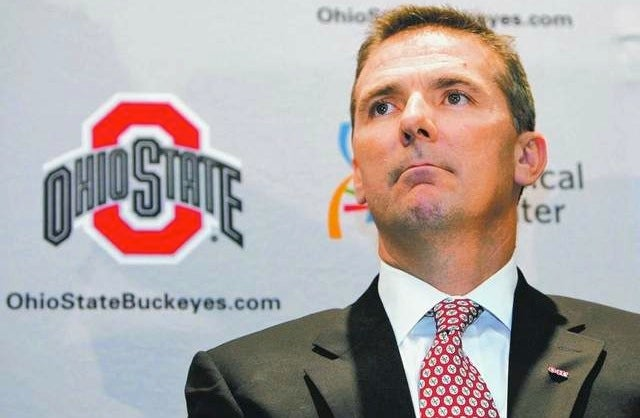 If You Want To Throw Up, Here's Kirk Herbstreit And Chris Spielman Gushing Over Urban Meyer