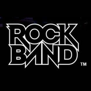 Harmonix Workin' On Rock Band 3