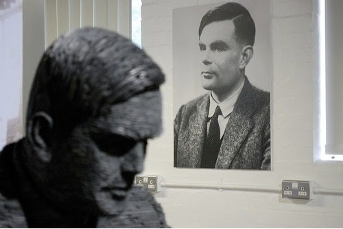 An Apology for Alan Turing