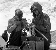 Meet Griffith Pugh: The Everest Pioneer You've Never Heard Of