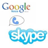 Snap Judgement: Gmail + Google Voice or Skype?