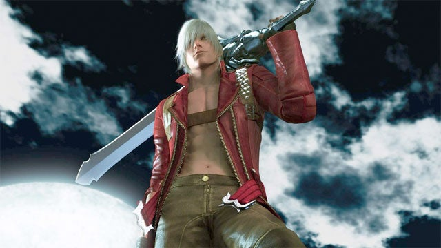 HD Re-Release of Devil May Cry Trio Looks More Likely Than Ever