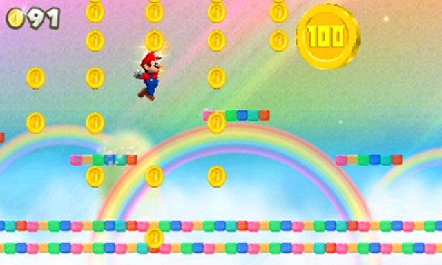 Nintendo Chief: Mario Is Part Of Gamers' DNA