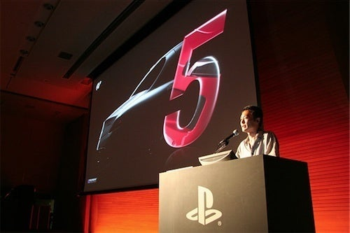 Gran Turismo 5 Coming in March, At Earliest