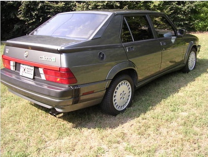 For $4,500, Looks Aren't Everything