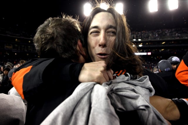 Tim Lincecum Did Handstands And Puked At A New York Club, And Other Unconfirmed Athlete Stories From Yelp Reviews