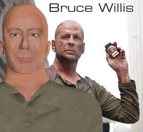 Bruce Willis Signs On For Kane & Lynch Movie
