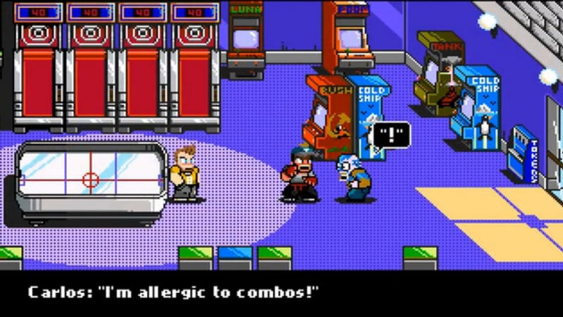 A Classic, Beloved Beat 'Em Up Is Getting A Sequel After 25 Years