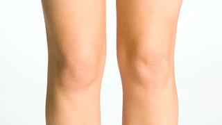 knees.