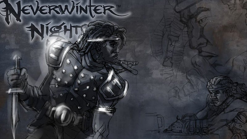 Neverwinter Nights Made Me Love Games