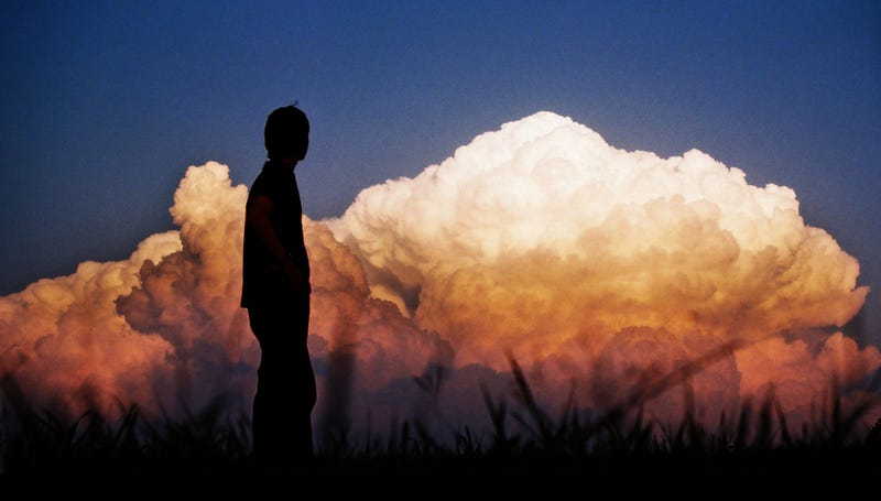 143 Awesome Photos of Clouds