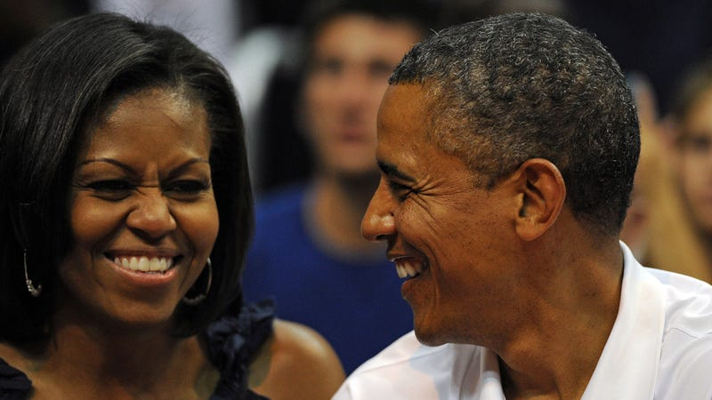 Michelle Obama: First Lady, Mom-In-Chief, and Now, Web Editor
