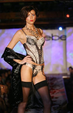 """""""Bebe Lingerie"""": Two Words That Should Never Appear Together"""