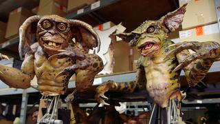 Rick Baker subasta sus figuras de FX, y solo el catálogo ya es genial