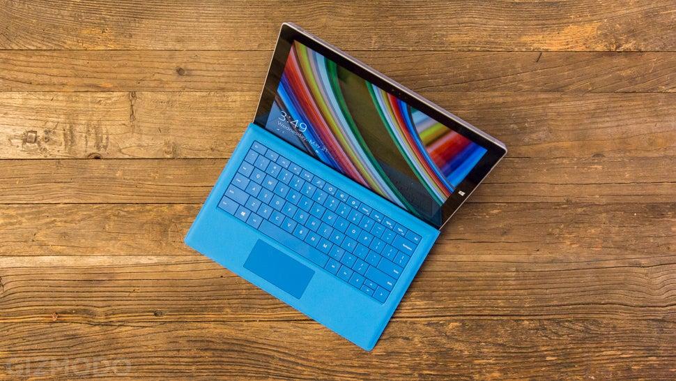 Webchat: estas fueron tus preguntas a Microsoft sobre el Surface Pro 3