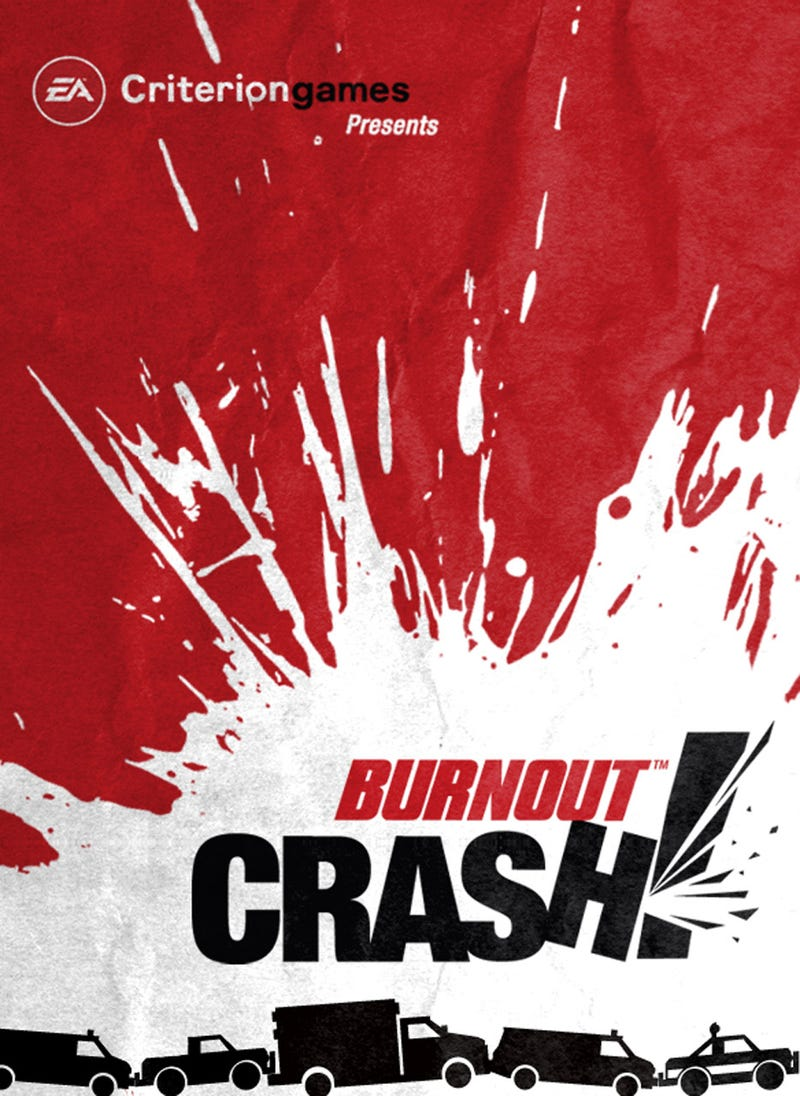 The Pizza of Fortune Will Be the Key to Burnout Crash's Success