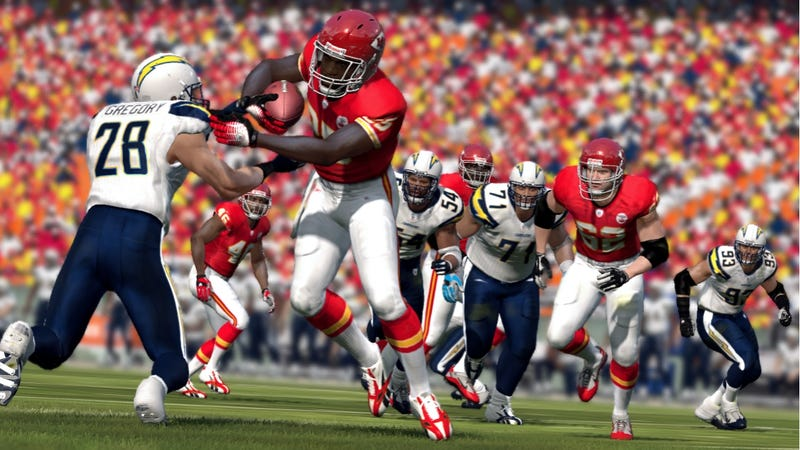 "Madden's Coveted ""100"" Rating Put Up to a Vote in Five Categories"