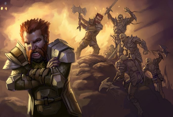 A Salute to a BioWare Legend, Who Worked On The Company's Best-Loved Games