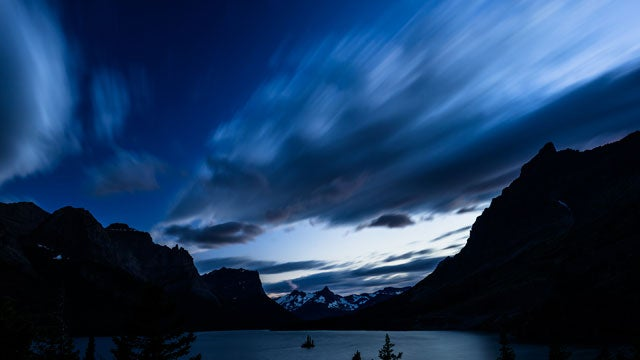 Experience Hours in an Instant with These Time Lapse Wallpapers