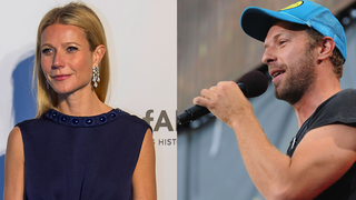 Gwyneth Paltrow and Chris Martin: Officially Divorced