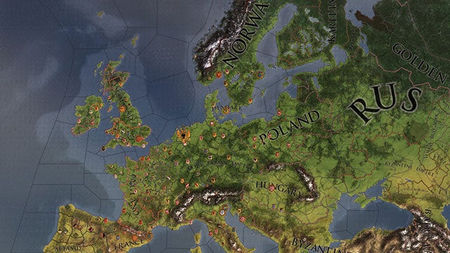 Why Crusader Kings II Should Be Game Of The Year