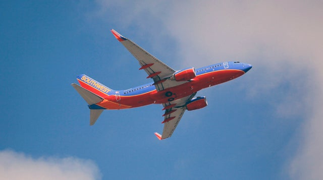Flying Southwest Airlines Isn't Such a Good Idea