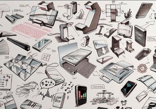 Beautiful Gadget Brainstorms