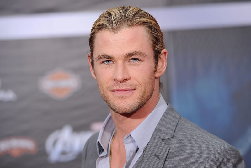 Chris Hemsworth Underwent Intense Training For His Latest Role