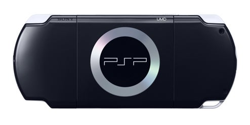 2008, So Far Is Ruled By PSP Sales