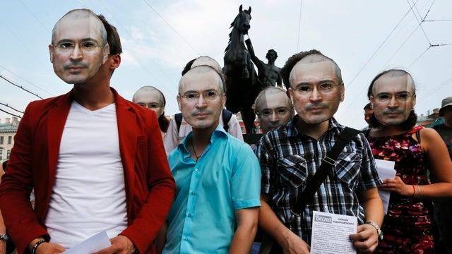 Hodorkovszkij: Oroszországból Kanada lehetne
