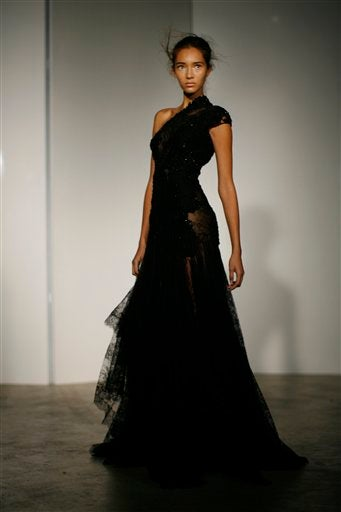 Fashion Show: Marchesa