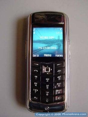 FCC Gives Go Ahead for Vertu Phone