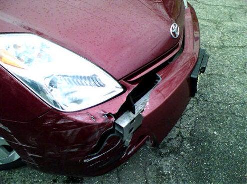Prius Owners Victim Of Treehugger-Hating Vandals