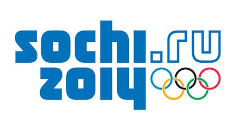 French And German Presidents Say 'Non' And 'Nein' To Sochi Olympics