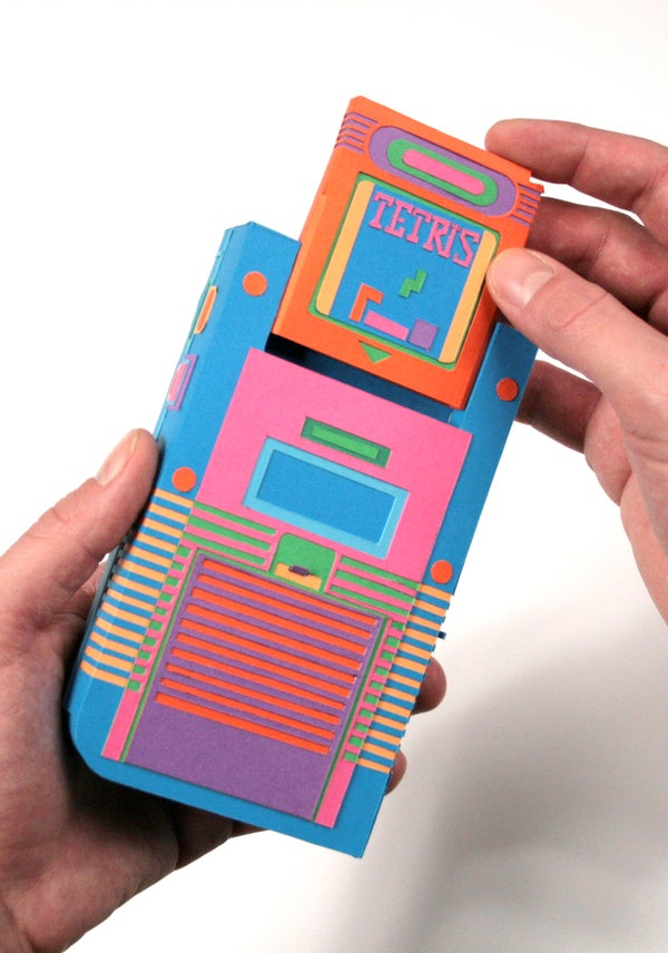 This Game Boy Looks Damn Good On Paper