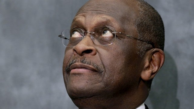 How in the World is Herman Cain Still in First Place?