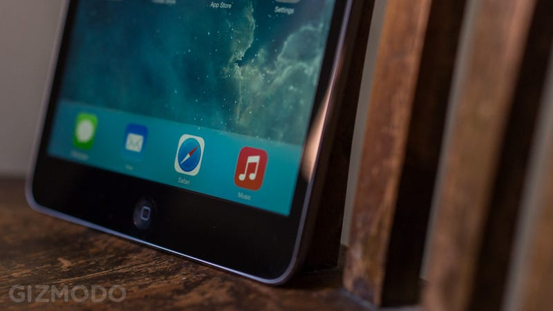 Retina iPad Mini Review: A Sight for Sore Eyes