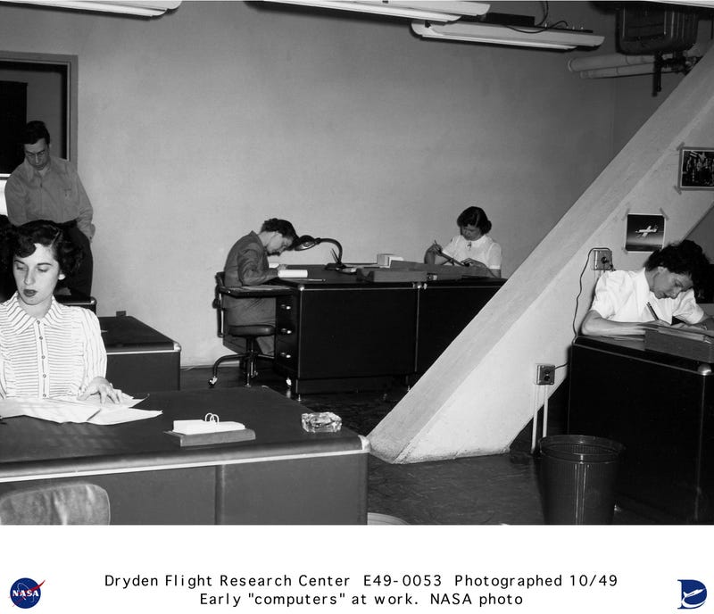 1940s Computer-Power
