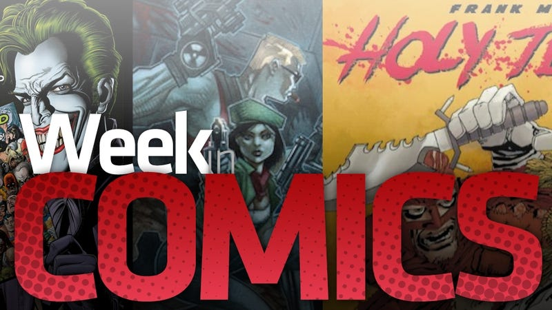 Duke Nukem, Pokémon and Reviews of the The Final Wave of DC's New 52